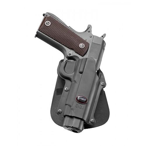 Fobus Browning Polis 14 Lü Tabanca Kılıfı