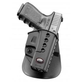 Fobus Glock Tabanca Kılıfı ND Serisi