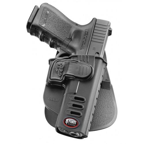 Fobus Glock Tabanca Kılıfı Mandallı Model