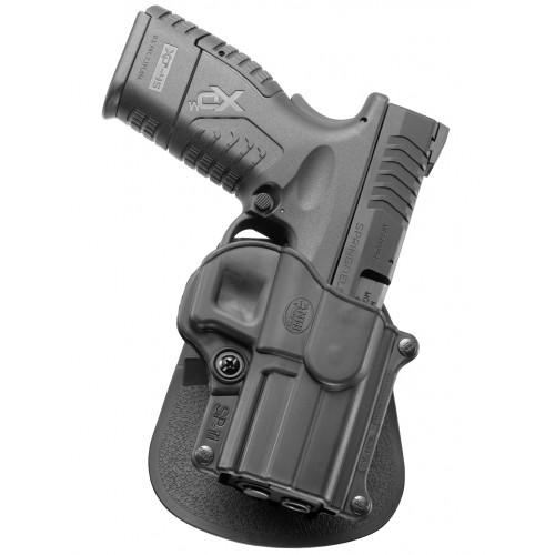 Fobus Canik55 TP9 SF Tabanca ve Silah Kılıfı